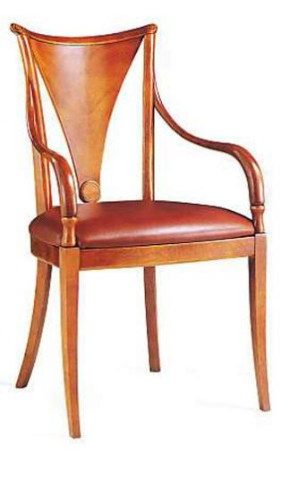 Art Deco Directoire Chair