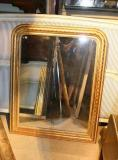 72-03 - Mirror Louis Philippe French
