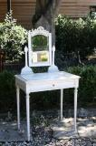 72-26 - Small Painted Dressing Table