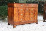 73-05 - Louis Philippe Commode