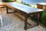 73-16 - 'Refectory' Dining Table