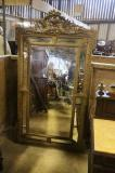 75-65 - A 19th Century French Mirror