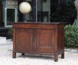 74-16 - French Empire Dresser Base