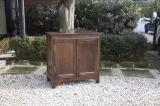 74-71 - Small French Two-door Cupboard