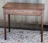 76-18 - Occasional Table with One Drawer