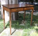 76-37 - Occasional Table with Two Drawers