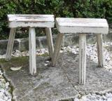 76-59 - Cutlers Stools