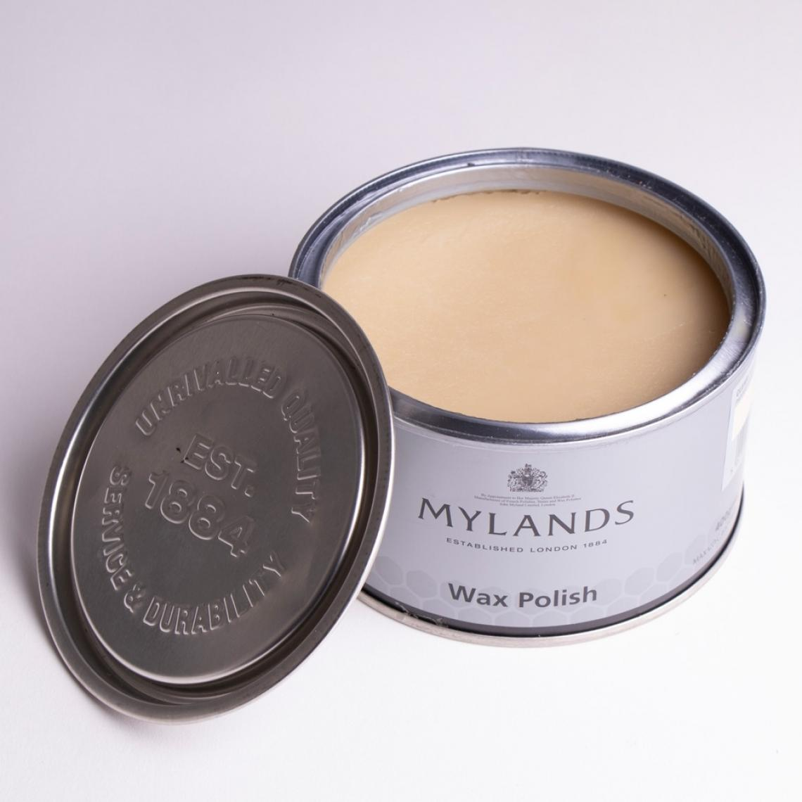 80 - Mylands Wax