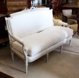 77-49 - French Couch