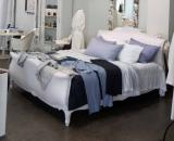 1668 - King Size Crosse Bed