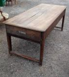 78-00 - Large French Table