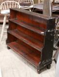 78-52 - English Regency Bookcase