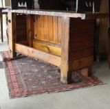 78-69 - French Work Bench