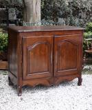 79-33 - French Oak Dresser