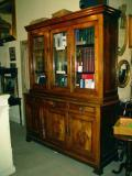 53-01 - Bookcase French Cherry