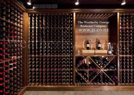 113-600 - Wine Cellar by Weatherby George