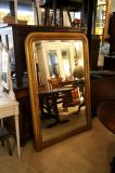 2014 - Large Louis Philippe Mirror