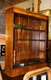 80-92 - Small Walnut Bookcase