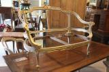 81-58 - Louis XV Couch Frame
