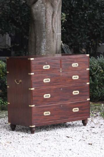81-64 - Military Chest