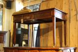 80-13 - Directoire Period Walnut Desk