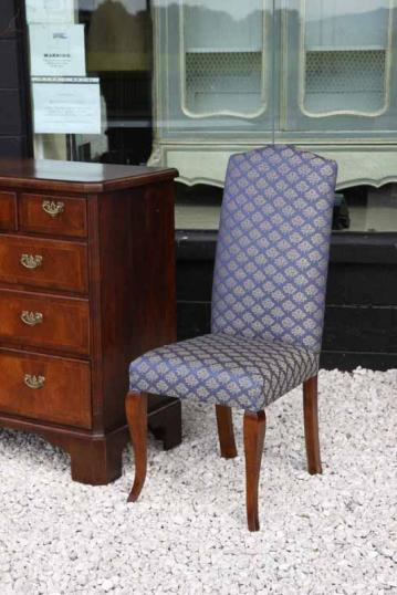 82-58 - Upholstered Dining Chairs