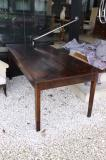 82-99 - Chestnut Dining Table