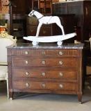 84-13 - French Commode