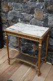 84-75 - French Console Table