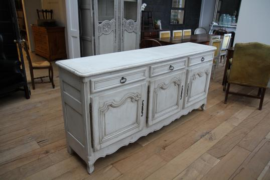 French Dresser Base