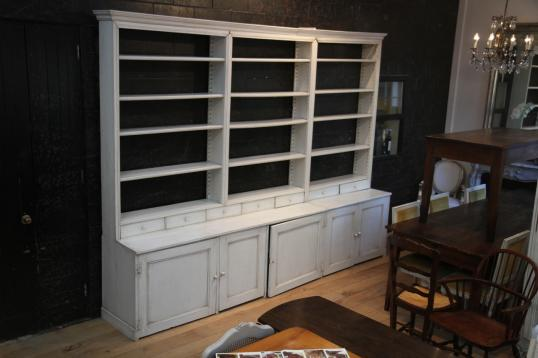 bookcases french view country quick frenchbookcase bookcase p swiss
