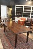 86-09 - French Provincial Dining Table