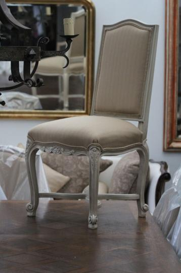 86-84 - Louis XIV Style Dining Chairs
