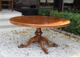 87-47 - Victorian Lou Table