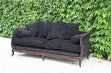Antique French Couch