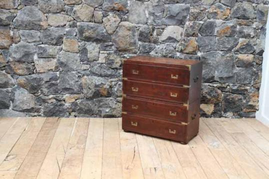 88-13 - Small Military Chest