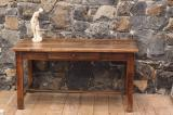 90-82 - French Provincial Dining Table or Desk