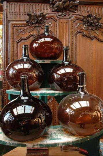 John Stephens Demi John Bottles