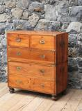 49-17 - Military Chest of Drawers