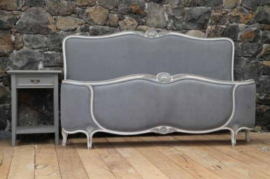 New Super King Demi-Corbeille Bed