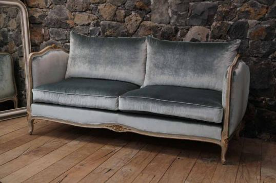 French Louis XV Daybed