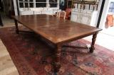 86-82 - Grand Table French Parquet