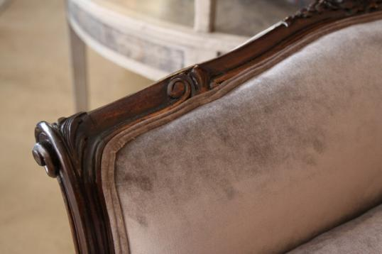 Louis XV French Daybed