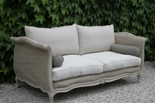 Antique French Daybed