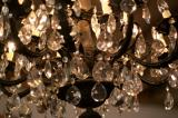 94-65 - Antique Italian Chandelier