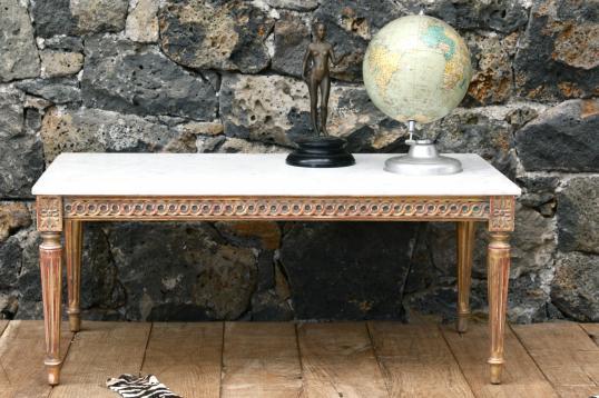 John Stephens Louis Xvi Style Coffee Table