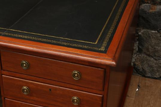 Regency English Partners Desk