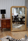 95-76 - Large Louis Philippe Mirror