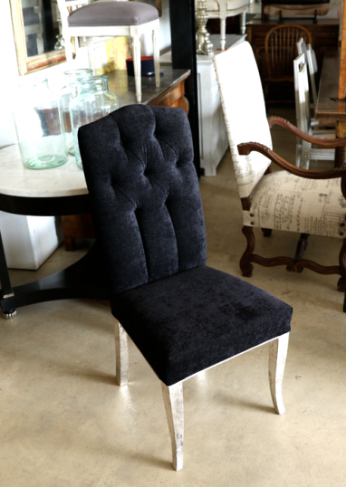 95-80 - Upholstered Dining Chair