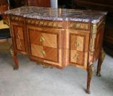 Louis XV Antique Commode